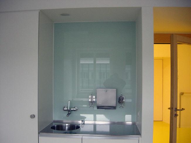 kuchnia ze szkła